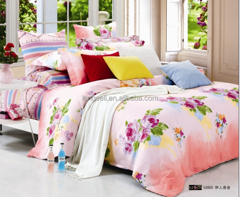 Trading & supplier of China products hotel bed sheet set