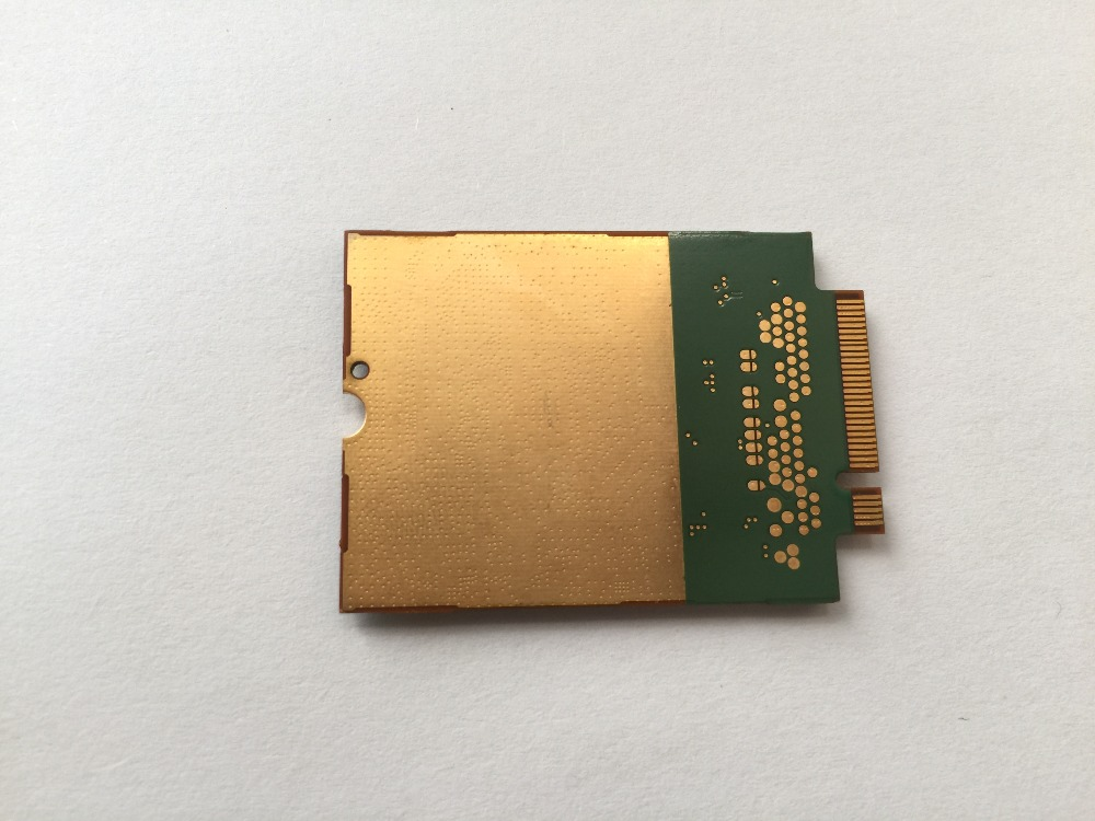 2016 New Sierra wireless mobile computer 3g 4g module global networks em7455 lte module