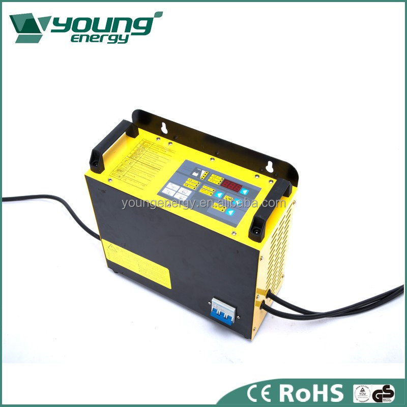 High Performance Cheap 60 amp battery charger