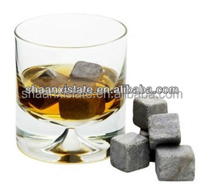 Amazon best selling product ,Whiskey Stone Wholesale Whisky Stones Ice
