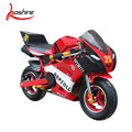 49cc 50cc Easy Pull Start Fashion Cheap Gas Powered Pocket Bike Pit Bike