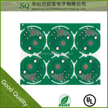 switch poker timer pcb board manufacturer in china with high quality