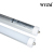 USA shipping 8ft long 8ft led 5700k daylight white single pin