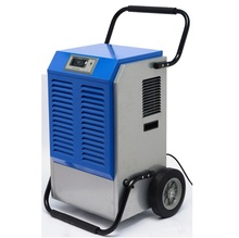 OL-903E Industrial Commercial Metal Dehumidifier 90L/Day