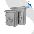 SAIP/SAIPWELL High Quality Wall Mount Industrial Decorative Steel Box