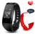 3-axis G-sensor digital waterproof IP67 pedometer wrist smart watch bracelet