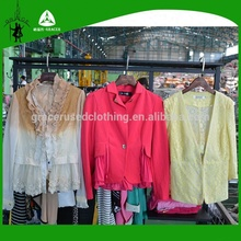Cheap Second Hand Clothes From Turkey Used Ladies Winter Jacket Used Branded Clothes