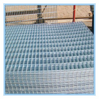 5x5 wire mesh fence panel welded wire fence