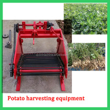 China popular peanut/potato harvesting equipment for sale