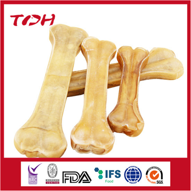 2016 Best Dog Food Manufacturer,Rabbit Meat Wrap Rawhide Stick,Best price dog food pet food