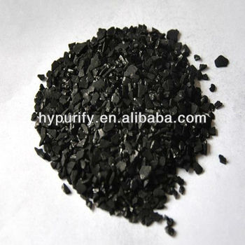 Hongye offer 6-50mesh Granular/ Coconut Shell Activated Carbon for water treatment with best price/6-12mesh