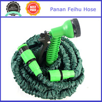 shopping online websites flexible water hose/garden snake hose/rubber tool holder