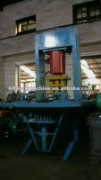 HF150T hydroform bricks machine