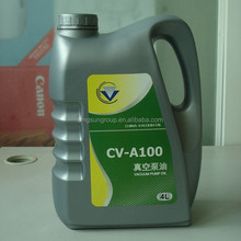 vacuum pump oil mineral based oil mechanical Pump Oil