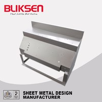 Bliksen Custom Fabrication Service Of Sheet