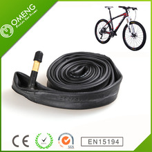 High quality mountain bicycle inner tube bicycle tube