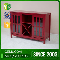 Yibang Green Product Sgs Certified free standing kitchen storage cabinets