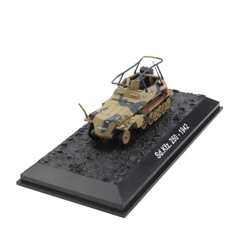 Stock wholesales tank die cast car models for collection