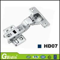 Premium quality and fair price alibaba china supplier collapsible garment cabinet glass door hinge