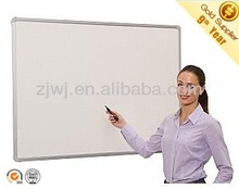 China Jiangsu supplier Aluminum frame Magnetic Whiteboard Standard Sizes