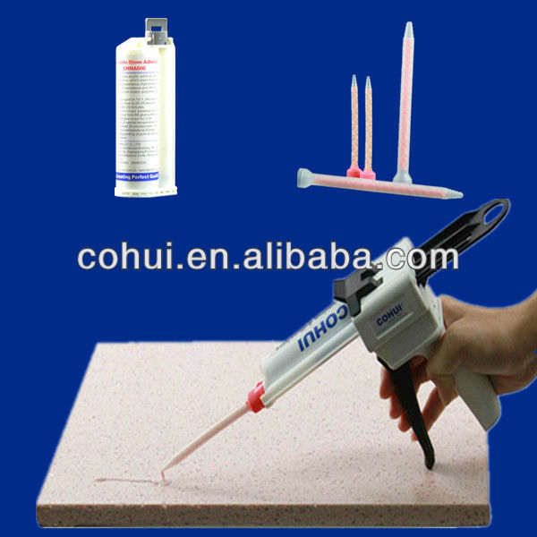 Expert Artificial Marble Adhesive Resin/ Artifical Quartz Adhesive