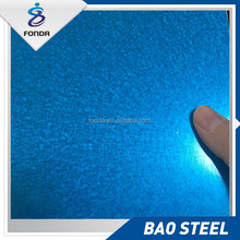 Excellent Quality prepainted galvalume sheet metal