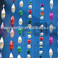 Color strip decoration aluminium foil for industry