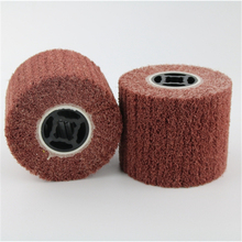 China supplier lighting abrasive wheels