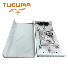 tuolima Outdoor Optical Distribution Box 4 Core Fibre Optic Splice Box