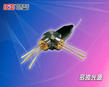 1310nm/1550nm Plug In FP Pigtailed Laser Diode