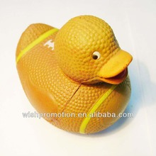 duck stress ball