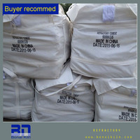 Calcium Aluminate High Aluminate Cement as binder of Castable