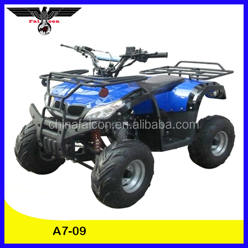 110cc cheap automatic ATV for adult use with CE (A7-09)
