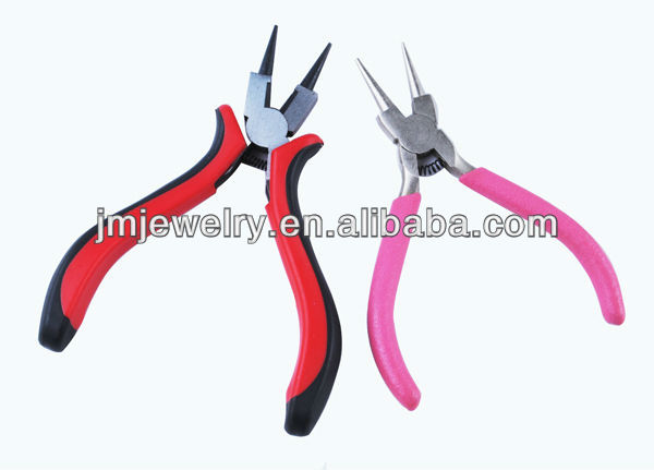 fashion jewelry making pliers for your own jewelry