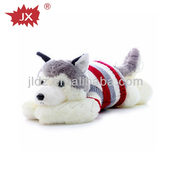 2014 hot sale musical animated plush toy