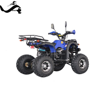 Made in china 110CC 4-wheel drive 4x4 ATV