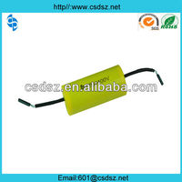Trendy low price axial type super capacitor