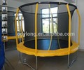 cheap trampolines park of fitness equipment