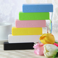 Universal rechargeable portable power bank 2000mah,2000mah power bank,aa battery power bank
