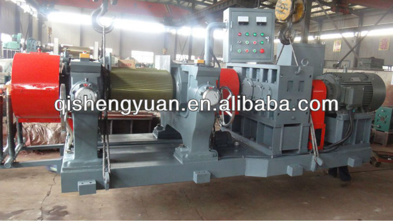 500kg/h Rubber Crumb making machine / Rubber Crumb machine / Rubber Machine / Reclaimed Rubber Machine