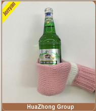 factory supply cheap drinking beer gloves