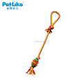 New product top chew rope Interactive dog toy