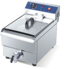 hot dog fryer with CE