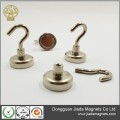 Strong Holding Force Neodymium Magnet Powerful hanging Magnetic Hooks