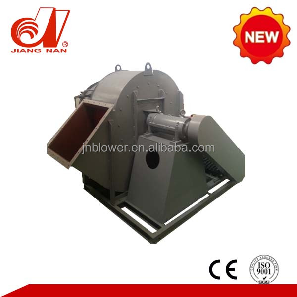 Dust Extractor Fan : Centrifugal dust extraction fan industrial hot air blower