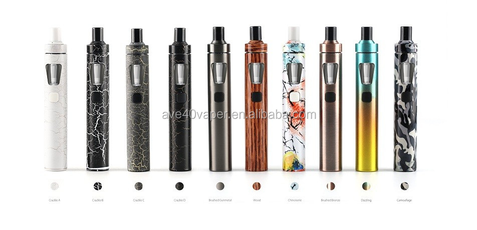 2017 Joyetech Best Selling new color Products vape Joyetech eGo AIO e cigarette kit from BEC