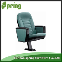 modern elegant auditorium chair table and chair AP-06