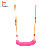 Sell well elegant appearance outdoor rope swing chair for kids