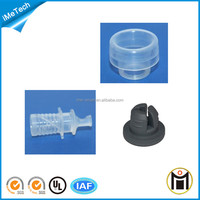Profession manufacturing medical grade silicone rubber seals