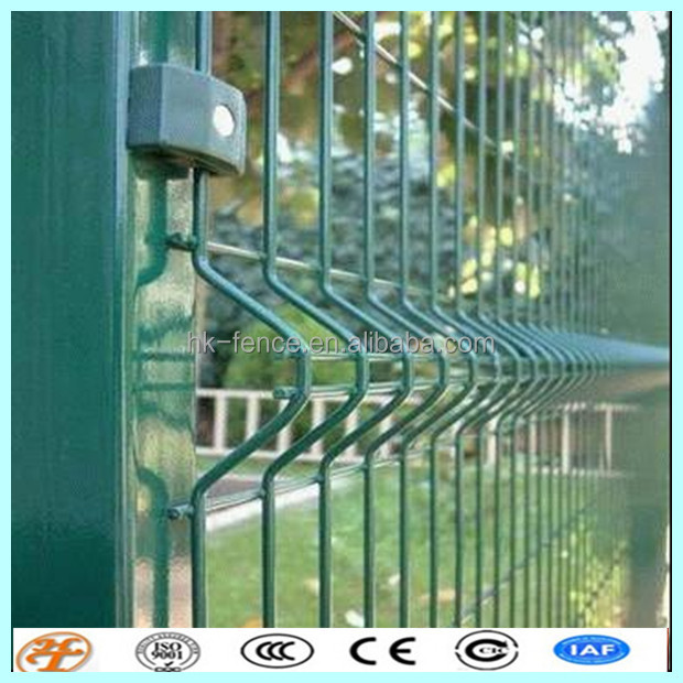 Slot 200 mm x 50 mm 2630mm hight philippines gates and fences welded wire mesh